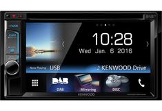 Kenwood Electronics DDX8016DABS 2DIN Multimédia fejegység
