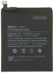 Xiaomi bateria BM21 (Redmi 1S), czarna