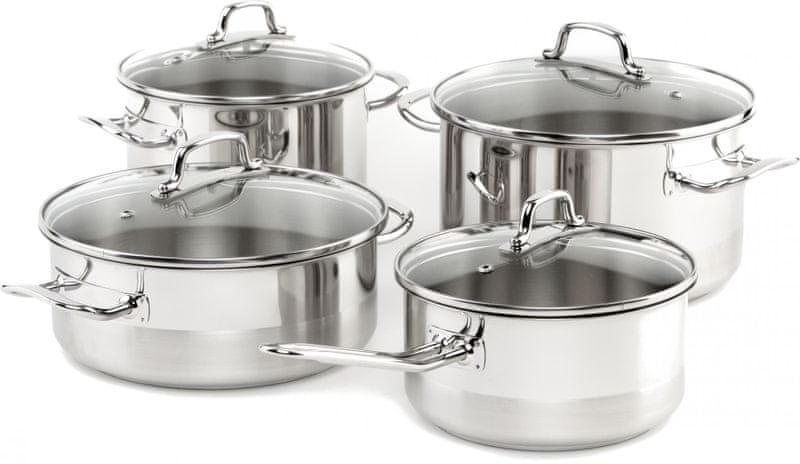 Kolimax Professional sada nádobí 8 dílů