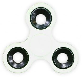 Fidget Spinner Biały