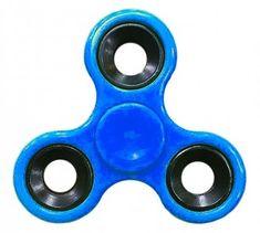 Fidget Spinner Niebieski