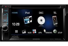 Kenwood Electronics DDX5016BT 2DIN Multimédia fejegység