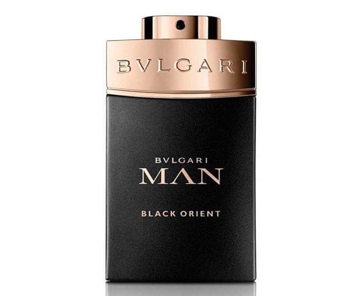 Bvlgari Man In Black Orient - parfém TESTER 100 ml