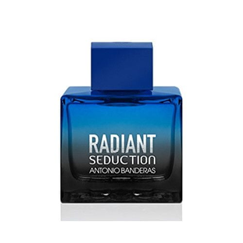 Antonio Banderas Radiant Seduction In Black - EDT TESTER 100 ml