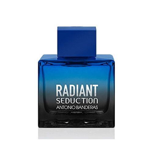 Antonio Banderas Radiant Seduction In Black - EDT TESTER 100 ml