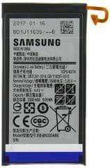 SAMSUNG Akkumulátor EB-BA320ABE (Galaxy S8 Plus), Li-Ion