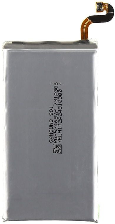 Samsung Baterie EB-BG955ABE (Galaxy S8 Plus), Li-Ion
