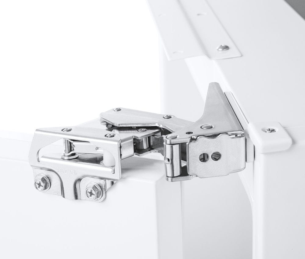 Philco vestavná lednička PTB 821 BU + bezplatný servis 36 měsíců
