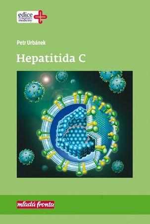 Urbánek Petr: Hepatitida C