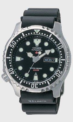 Citizen Automatic Diver NY0040-09EE  9e248959b4b