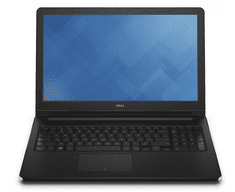 DELL prenosnik Inspiron 3567 i3-6006U/4GB/1TB/15,6HD/AMDR5/W10Home (5397063989010)