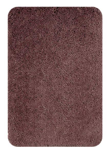 Spirella Koupelnová předložka HIGHLAND mocca 55 x 65 cm