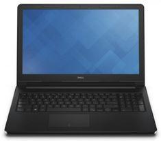 DELL prenosnik Inspiron 3552 Pentium N3710/4GB DDR3L/500GB HDD/15,6HD/HDGraphics/Ubuntu (5397063989027)