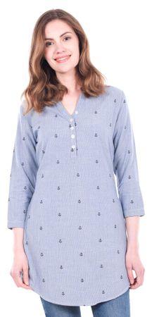 Brakeburn koszula damska XS niebieski