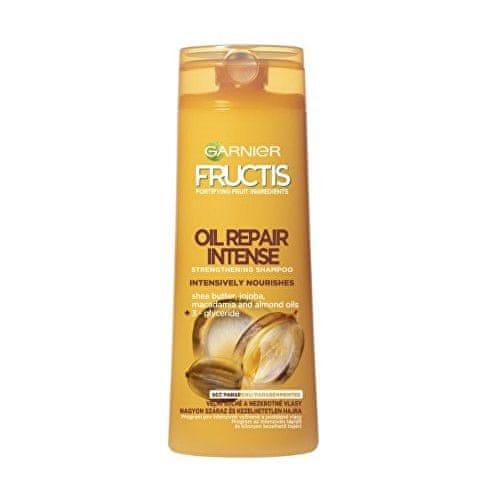 Garnier Posilující šampon pro velmi suché vlasy Fructis (Oil Repair Intense Strengthening Shampoo) 250 ml