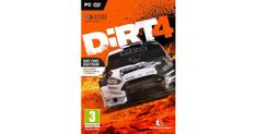 Codemasters Dirt 4 za PC