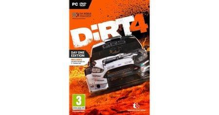 Codemasters Dirt 4 za PC