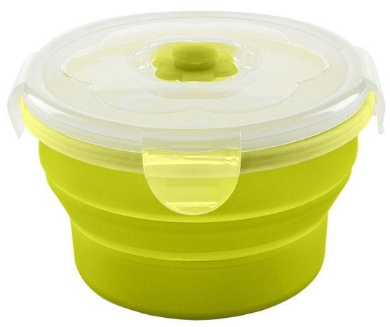 Nuvita Składana miska silikonowa 230 ml