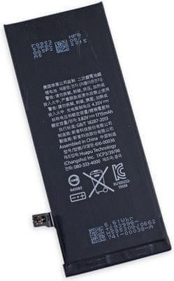 Apple Baterie Iphone 7, Li-Ion Oem