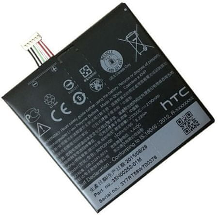HTC Baterie B2PQ9100 (A9), Li-Ion
