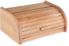 Kolimax box na pečivo 42 cm buk, barva dub
