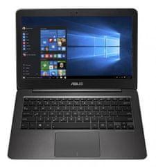 Asus prenosnik ZenBook UX305UA-FC001T i5-6200U/8GB/SSD 256GB/13,3FHD/UMA/W10H (90NB0AB1-M06950)