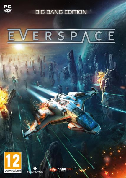 Everspace / PC