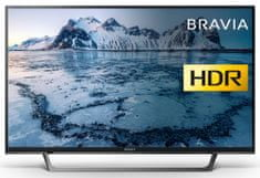 SONY KDL49WE665BAEP Smart LED TV