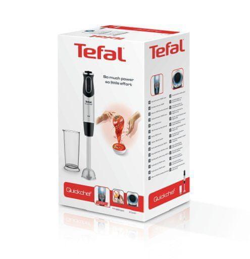 Tefal HB658838 OPTICHEF Metal