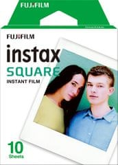 FujiFilm Instax Square Film (10ks)