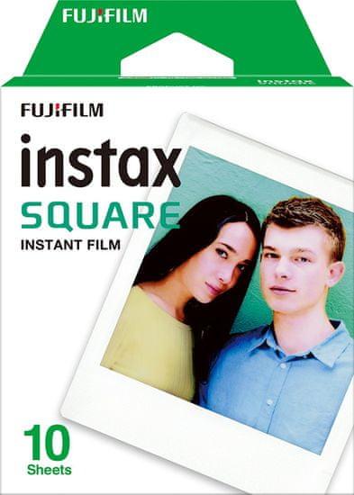 FujiFilm Instax Square Film (10ks)