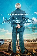 Backman Fredrik: Muž jménem Ove