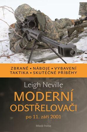 Neville Leigh: Moderní odstřelovači po 11. září 2001