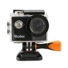 Rollei športna kamera Actioncam 425 - odprta embalaža