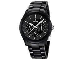 Festina Ceramic Multifunction 16639/2