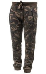 Fox Tepláky Limited Edition Camo Lined Joggers
