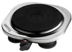 Camry enojni kuhalnik CR6510, 1500 W