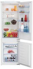 Beko vgradni hladilnik BCSA285K2S