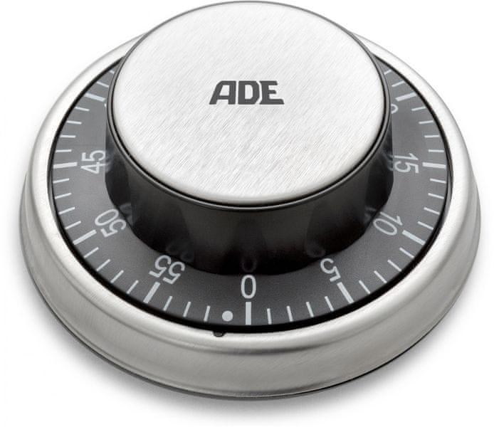 ADE Mechanický kuchyňský časovač TD 1304