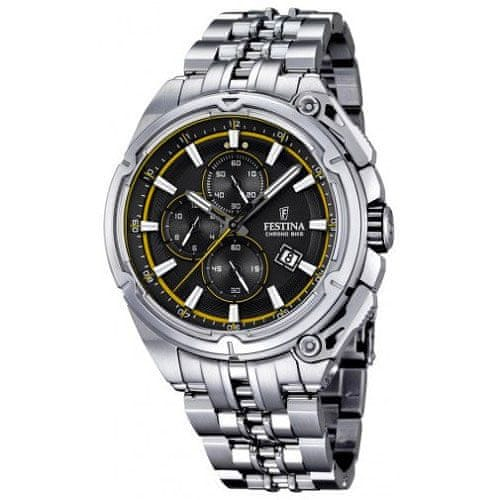 Festina Chrono Bike Tour De France 2015 16881/7