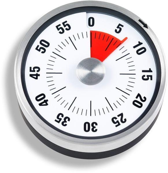 ADE Mechanický kuchyňský časovač TD 1700