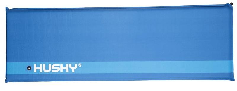 Husky Fled 5 modrá