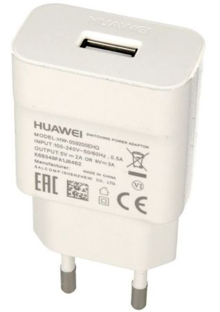 Huawei punjač Quick Charge adapter HW-059200EHQ