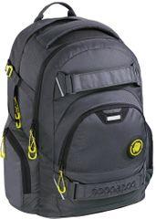CoocaZoo plecak szkolny CarryLarry2 Solid Shadowman