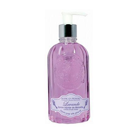 Jeanne En Provence Tekuté mydlo na ruky Levanduľa (Liquid Soap With Olive Oil) 300 ml