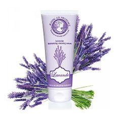 Jeanne En Provence Hydratační sprchový krém Levandule (Moisturizing Cleaning Cream) 200 ml