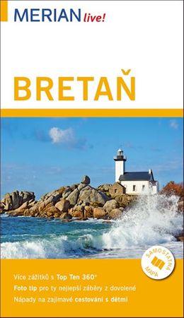 Schröder Dirk: Merian - Bretaň