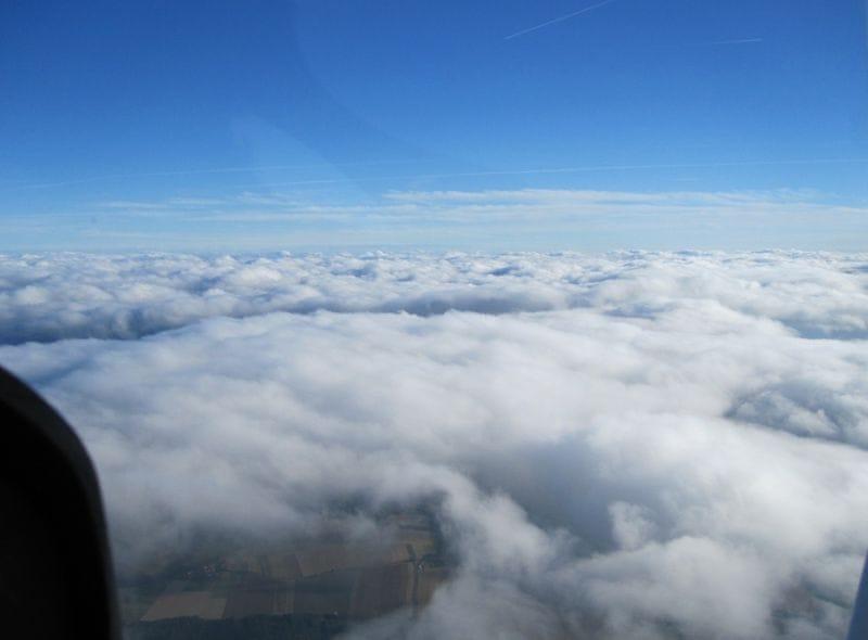 Poukaz Allegria - romantický let vrtulníkem
