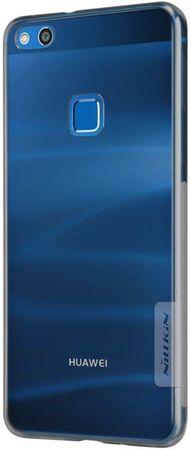 Nillkin Kryt Nature TPU (Huawei P10 Lite), šedá