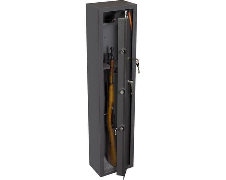 Brihard Skříň na 3 zbraně Hunter 3